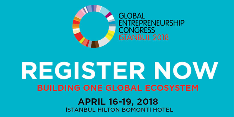 Global Entepreneurship Congress 2018 - Magg4